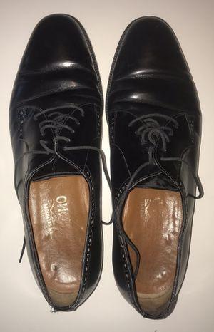 Men's size 9 Ferragamo shoes for Sale in Fairfax, VA