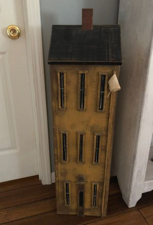 Decorative House Piece for Sale in Evansville, IN