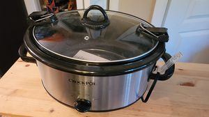 Crock Pot for Sale in Washington, DC