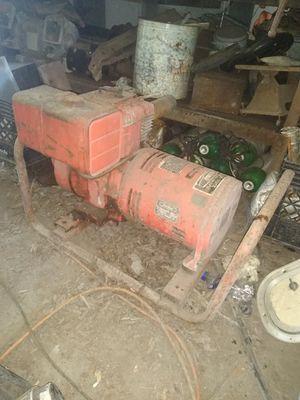 3000 Watt generator for Sale in Floral City, FL