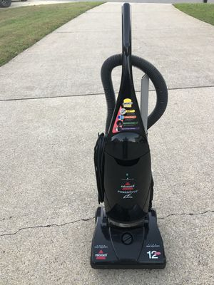 Bissell Powerforce Vacuum Cleaner In excellent condition for Sale in Murfreesboro, TN