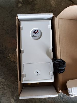 Eemax water heater for Sale in Dunwoody, GA