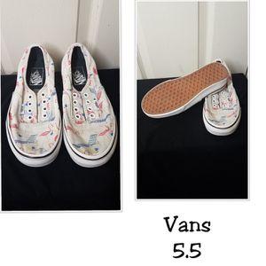Womens Van's for Sale in Victorville, CA