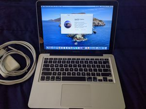 "MacBook Pro 13"" i7 16GB RAM SSD + 1TB HDD for Sale in Madison, WI"