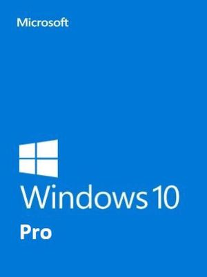 Windows 10 Pro Authentic Product License Key & Download Link for Sale in Virginia Beach, VA