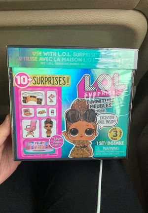 LOL 10+ Surprises! for Sale in Harrah, OK