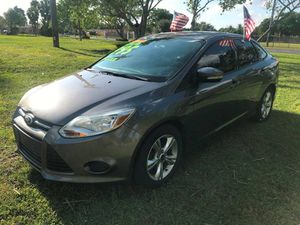 2013 Ford Focus for Sale in Plantation, FL