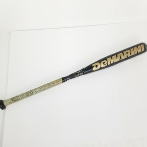 DeMarini Voodoo Overlord Youth Baseball Bat. 30 Inch, 17 Oz. for Sale in Seattle, WA