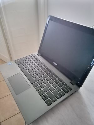 Acer chromebook for Sale in Glendale, AZ
