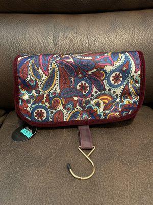 Modella Paisley Valet Hanging Travel Bag for Sale in Fort Lauderdale, FL