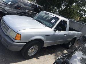 Ford ranger 03 for Sale in Fort Lauderdale, FL