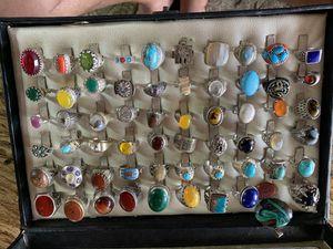 Ring men Silver 925 for Sale in El Cajon, CA