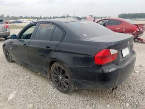 2006 BMW 3 Series 325I for Sale for $3400 for Sale in HOUSTON, TX
