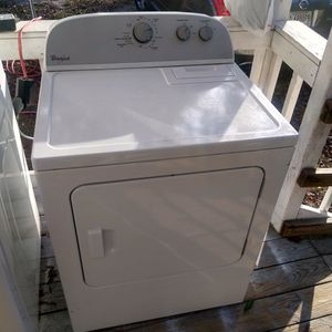 Whirpool Dryer, Works Great,(HOT DRYER) for Sale in Columbia, SC