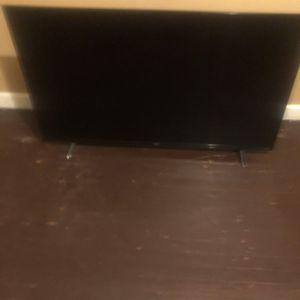55 Inch Flat Screen Tv for Sale in Detroit, MI