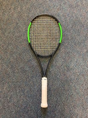 Wilson Blade 98 Tennis Racquets for Sale in San Diego, CA