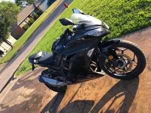 Kawasaki Ninja 300 for Sale in Alvin, TX