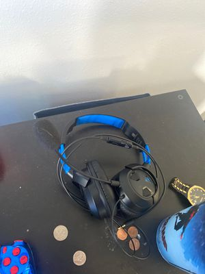 Turtle beach headset for Sale in Riverview, FL