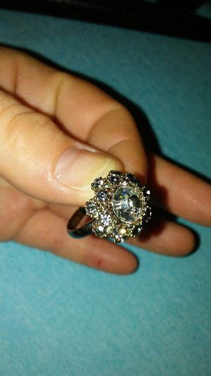Stainless steel ring, size 6 for Sale in Killeen, TX