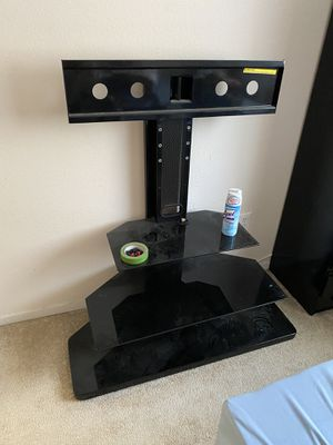 nice tv stand . cleans up very nice for Sale in Antioch, CA