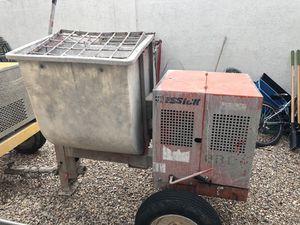 Mortar Mixer for Sale in Phoenix, AZ