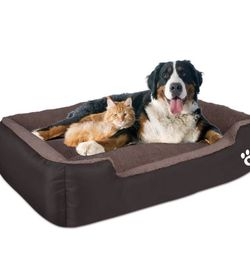 Warmer Pet Dog Beds for Medium/Large Dog(Up to 55 lbs) for Sale in Philadelphia,  PA