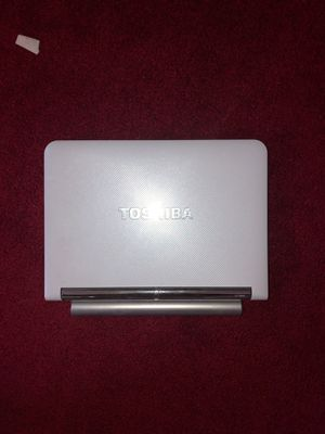 Toshiba Laptop - For Parts for Sale in San Leandro, CA