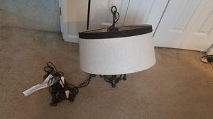 Chandelier plugin light for Sale in Washington, DC