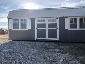 Storage Shed 12x32 for Sale in Greenville, SC