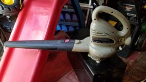 Electric leaf blower for Sale in Pompano Beach, FL
