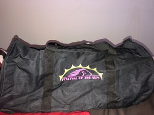Duffle bag for Sale in Miami, FL