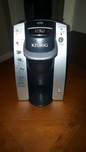 Brand new Keurig coffee maker for Sale in Oklahoma City, OK