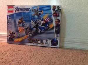 LEGO AVENGERS for Sale in Tucson, AZ