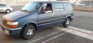 1992 Dodge Caravan for Sale in Hawthorne, CA