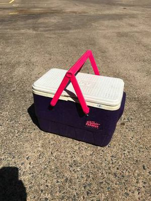 Zack Morris Style Igloo Cooler!! for Sale in Washington, DC