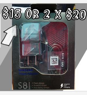 Samsung Type C Fast Charger for Sale in Pomona, CA