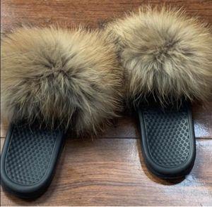 Bougiefurs slides on Nike sandal for Sale in Philadelphia, PA