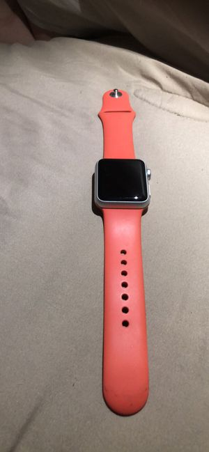 Apple Watch Series 3 for Sale in Gilmer, TX