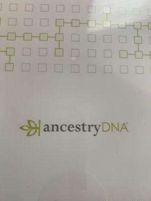 Ancestry DNA kit for Sale in Lake Stevens, WA