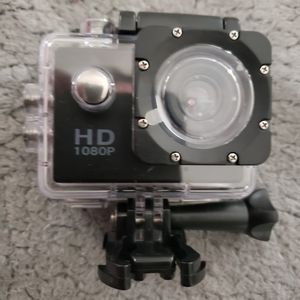 Outdoor Sports Camera 1080P 30m Waterproof 170 Degree Wide-Angle Lens 12MP / 5MP for Sale in Whittier, CA