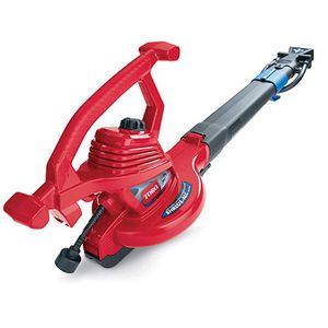 Toro 51621 UltraPlus Leaf Blower Vacuum, Variable-Speed (up to 250 mph) with Metal Impeller, 12 amp for Sale in Rancho Cucamonga, CA