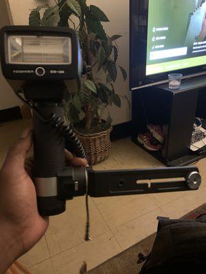 Camera accessory for Sale in Columbia, SC