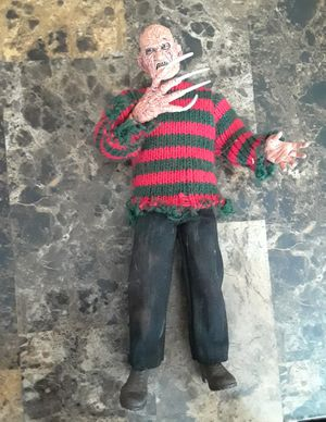 NECA Nightmare on Elm Street Part 2 Freddy - Clothed 8\ Action Figure for Sale in Phoenix, AZ