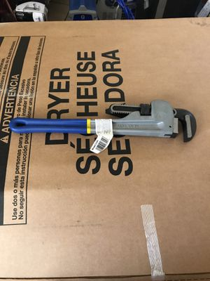 "Pipe wrench 18"" for Sale in Las Vegas, NV"