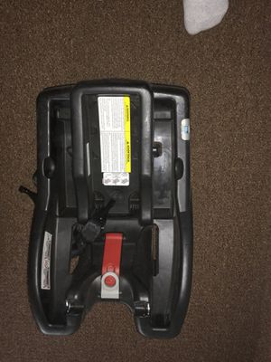 Car seat base for Sale in Watertown, NY