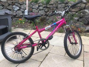 Girls mountain bike for Sale in Tacoma, WA