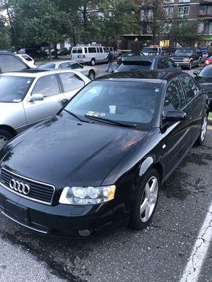 04 Audi A4 for Sale in Alexandria, VA