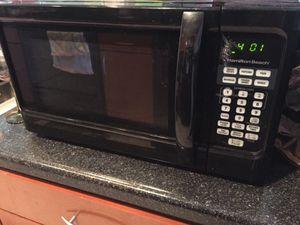Hamilton Beach Microwave for Sale in Atlanta, GA