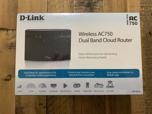 D-Link Wireless Router for Sale in Clearwater, FL