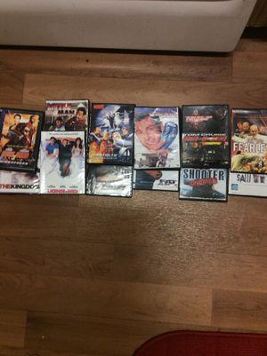 Old bootleg movies for Sale in Pittsburg, CA